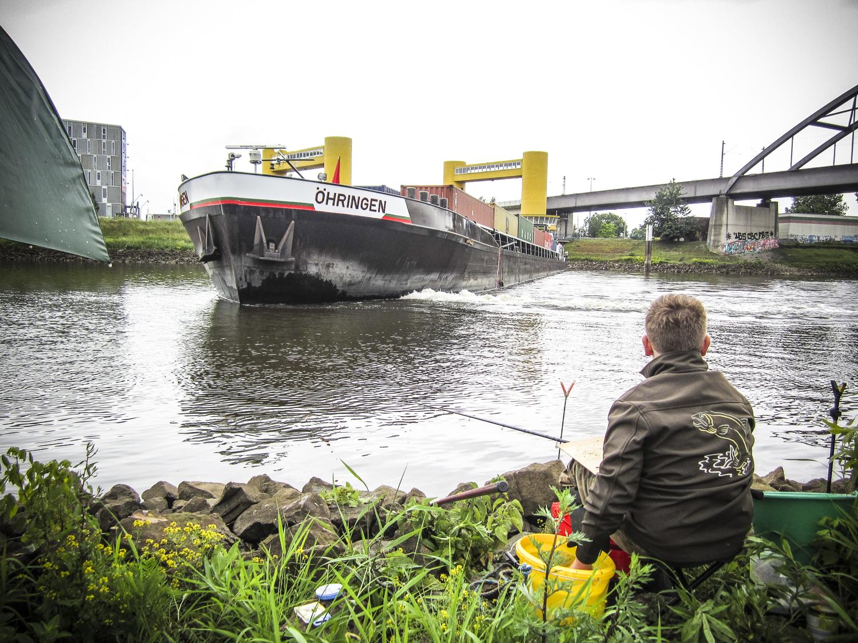 2. BSFV Fischen in Mannheim (Jugend)