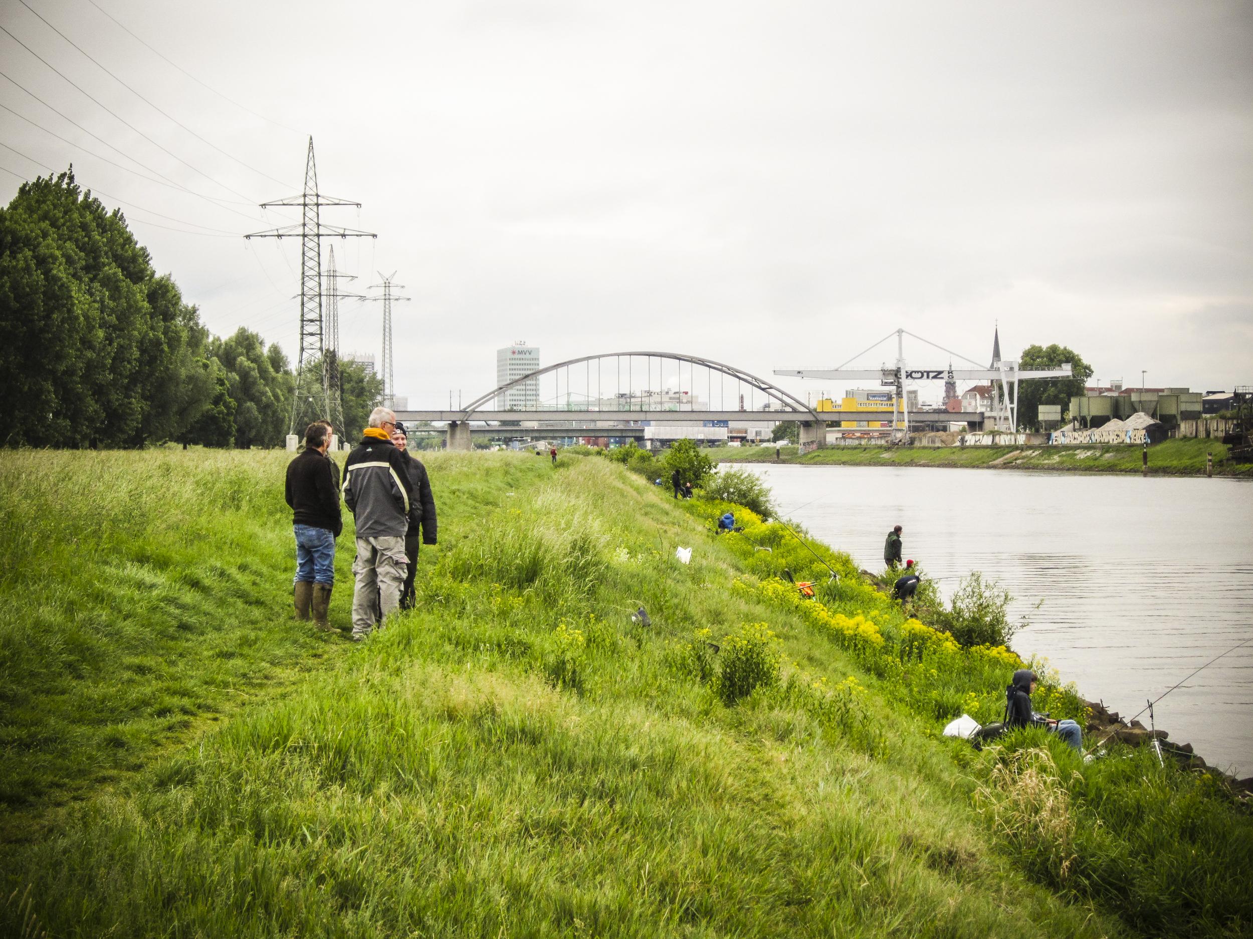 1. BSFV Fischen in Mannheim (Jugend)