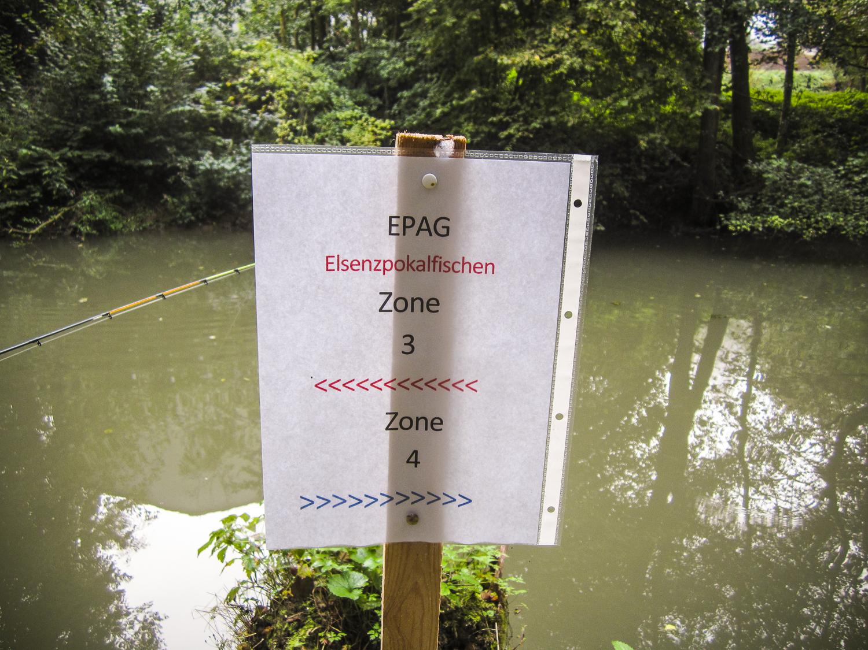 EPAG Pokalfischen Jugend