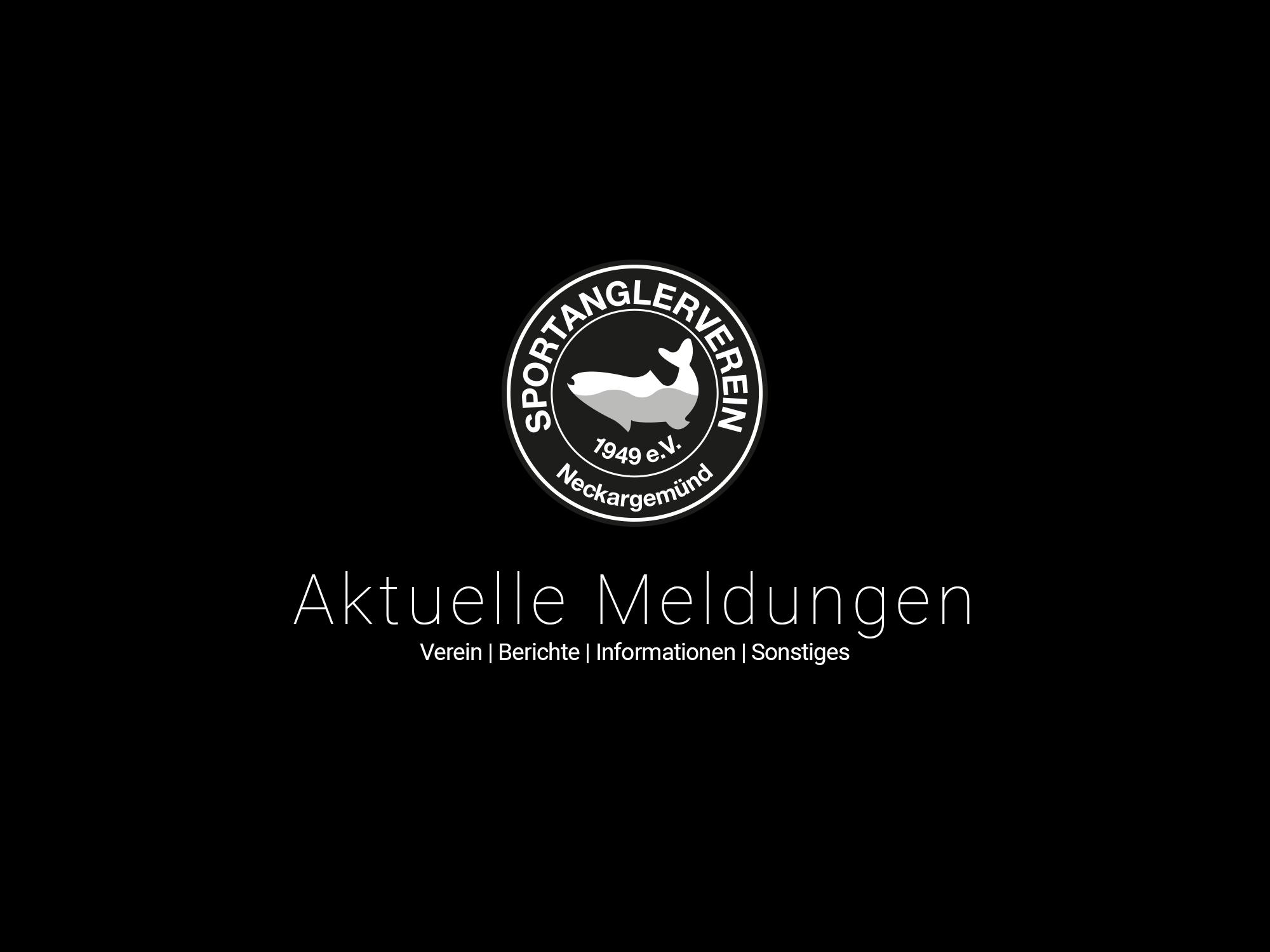 Familienfischen in Heiligkreuzsteinach 2016
